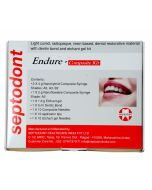 Septodont Endure Composite Kit Stock Clear