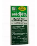 Coltene Wedjet - Small Dental Dam Securing Cord