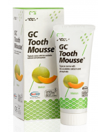 GC Tooth Mousse Melon Flavor