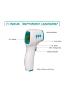 Non Contact Infrared Thermometer  Stock Clearance