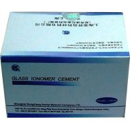 Shanghai Chinese Glass Ionomer Cement