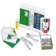 Coltene Hygenic Rubber Dam Kit Set