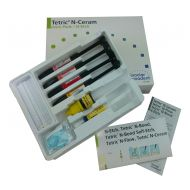 Ivoclar Tetric N Ceram Composite Kit With Total Etch Bond