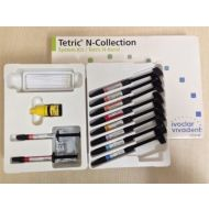 Ivoclar Vivadent Tetric N Collection System Composite Kit