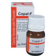 Prevest Copal F Varnish