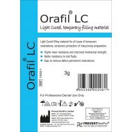 Prevest DenPro Orafil LC Light Cure Temporary Filling Material