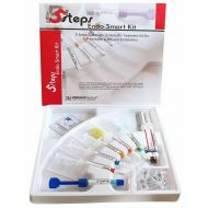 PREVEST ENDO SMART KIT THE 5 STEP SYSTEMATIC ENDODONTIC TREATMENT KIT