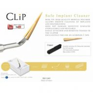 Scorpion Safe Implant Cleaner Ultrasonic Scaler Tips Clip