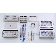 Dental Implant PRF Set Box Instruments Full Kit Advance Booking