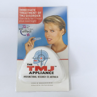 Mybrace Orthodontic TMJ Appliance