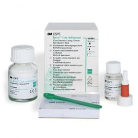 3M ESPE Ketac Cem Glass Ionomer Luting Cement