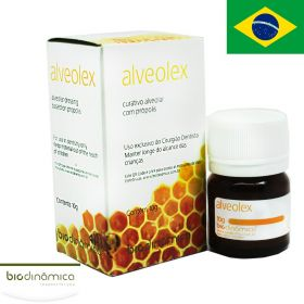 Biodinamica Alveolex - For Faster Tissue Regeneration & Dry Socket