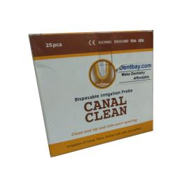 Ammdent Canal Clean Irrigation Needles