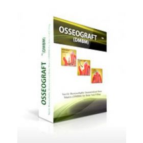 Advanced Biotech Osseograft DMBM Bone Graft