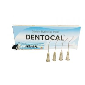 Anabond Dentocal Calcium Hydroxide Paste