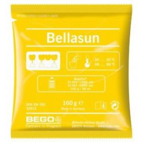 Bego Bellasun Powder 160g Investment material