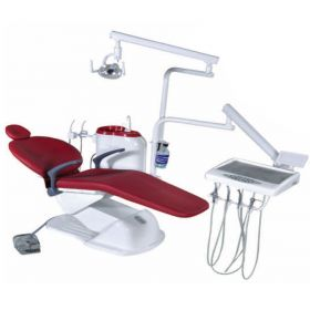 Chesa Onyx Deluxe Dental Chair