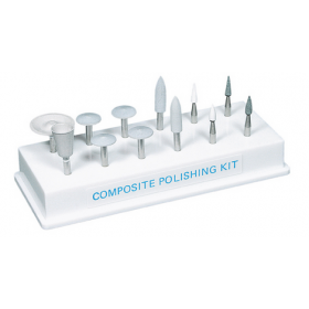 Shofu Composite Polishing Kit CA Contrangle