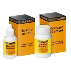 Harvard Zinc Phosphate Cement Big Pack