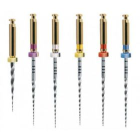 Dentsply Protaper Rotary Files