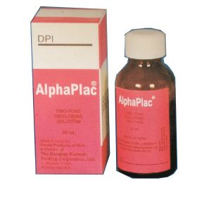DPI AlphaPlac Two Tone Disclosing Agent Dye