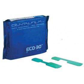 Eco30 Self Developing Dental X-Ray Films
