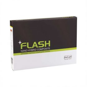 Medicept Flash Flash Nanohybrid Composite Kit-Starter Pack