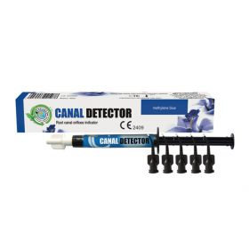 Cerkamed Root Canal Orifice Detector