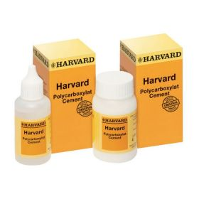 Harvard Polycarboxylate Cement