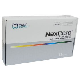 Meta Nexcore Core Build Up Material