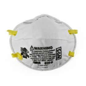 3M  N95 Mask Particulate Respirator  Anti Pollution Face Mask