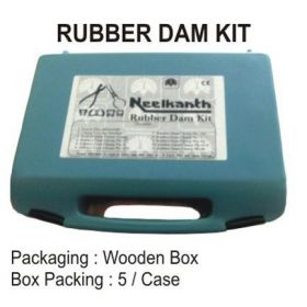 Neelkanth Rubber Dam Kit