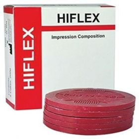 Prevest Hiflex Impression Composition Compound