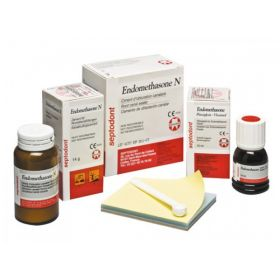 Septodont Endomethasone N - Root Canal Sealer