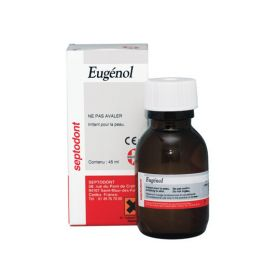 Septodont Eugenol Liquid