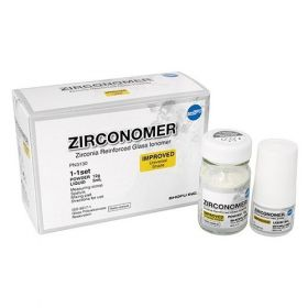 Shofu Zirconomer Reinforced Glass Ionomer Cement
