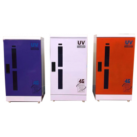 Unique Dental Ultra Violet Chamber 12 Tray