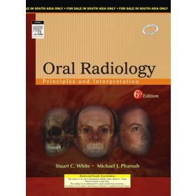 ORAL RADIOLOGY BY WHITE & PHAROAH 6TH edition