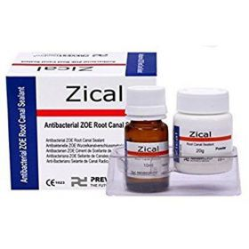 Prevest Zical Root Canal Sealent