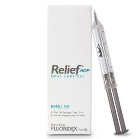Philips Relief ACP  Gel- Relieves Tooth Sensitivity From Whitening