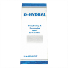 Ammdent D Hydral Dehydrating &Degresing Agent