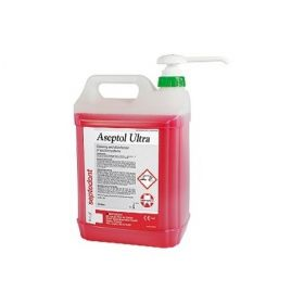 Septodont Aseptol SA Ultra Suction Unit Disinfectant