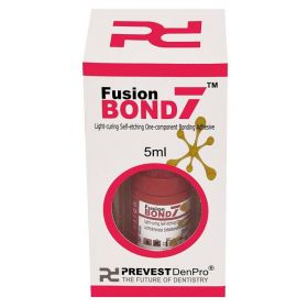Prevest Fusion Self Etch Bond 7 Bonding Agent