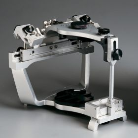 Denar D5A Fully Adjustable Articulator with Slidematic Facebow