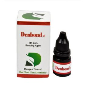 Dengen Dental Denbond Se 7th Generation Bonding Agent