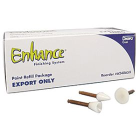 Dentsply Enhance Finishing Kit Refill Pack