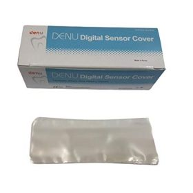 Denu Super Soft Korea Made RVG Soft Sensor Sleeves