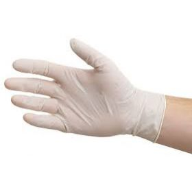 Latex Examinations Gloves 10 Boxes
