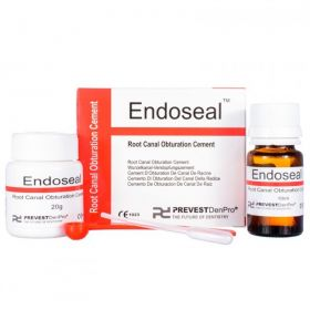 Prevest Endoseal Root Canal Obturation Cement