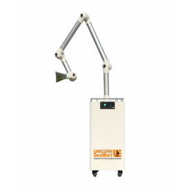 External Oral Suction Machine - DS1000